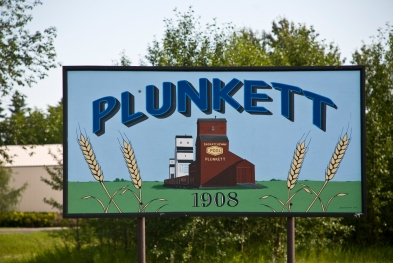 plunkett sign, 1908