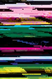 glitch image