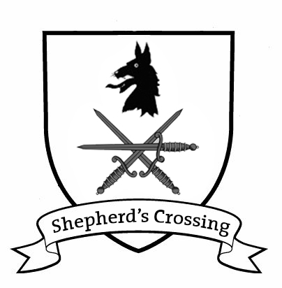Logo for Shepherd's Crossing