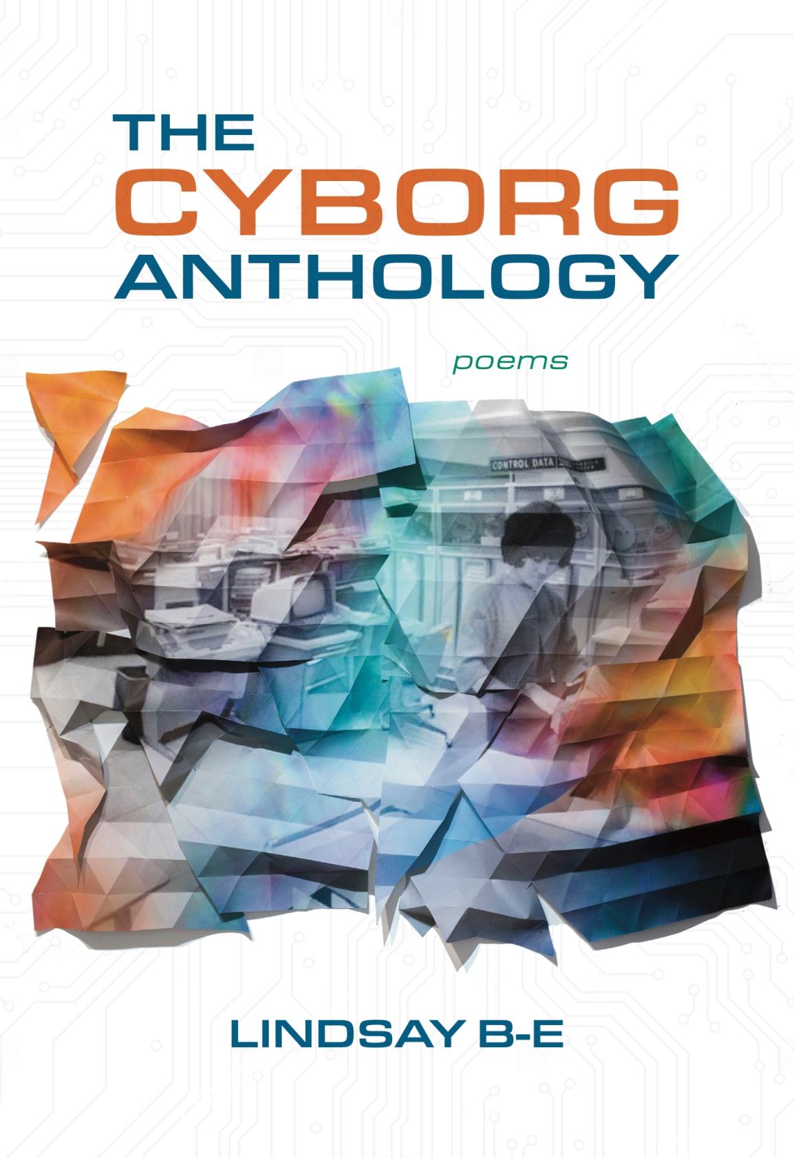 The Cyborg Anthology Trailer,Launch