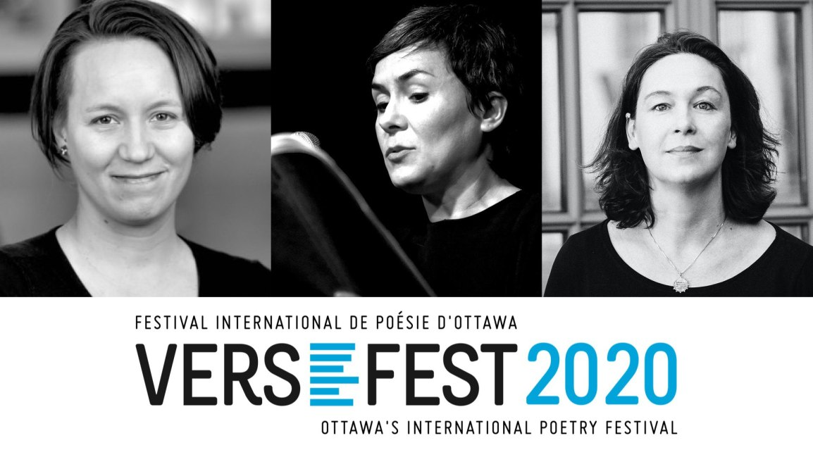 Upcoming Event – Versefest 2020
